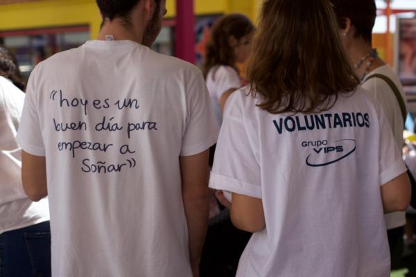 Empresas, fundaciones y ONG crean sinergias para impulsar el voluntariado corporativo