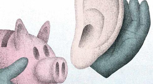 Escuchar a los consumidores, primer paso de los bancos para recuperar la confianza