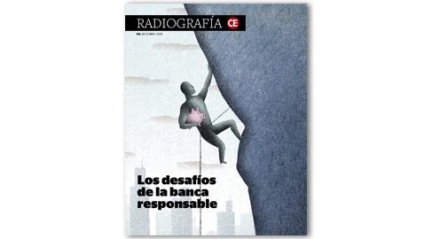 Radiografía CE: nueva aventura editorial