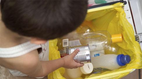 Contaminar menos para proteger el medio ambiente, la principal motivación para reciclar