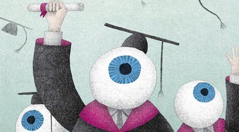 El 80% de universidades públicas y el 31% de las privadas alcanzan un nivel óptimo de transparencia
