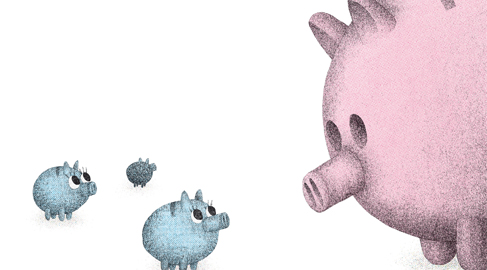 Los bancos no se deciden por las microfinanzas