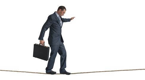 La importancia de la gestión de los riesgos reputacionales