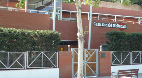 Casas Ronald McDonald: un hogar fuera del hogar para familias con hijos enfermos