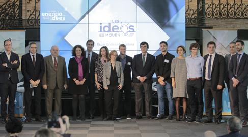 Reducir el consumo de energía al calentar espacios interiores, idea ganadora del concurso de Endesa