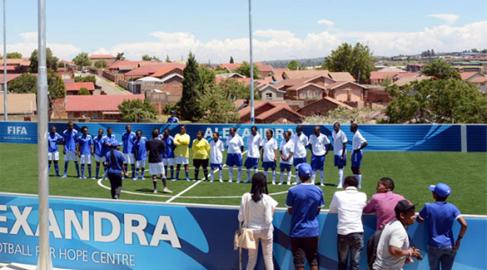 ¿Se comprometen los clubs de fútbol con la sociedad?