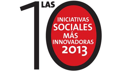 Las 10 iniciativas sociales más innovadoras 2013