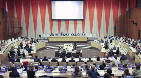 La ONU reconoce la labor de la Fundación Microfinanzas BBVA para alcanzar los nuevos Objetivos de Desarrollo Sostenible