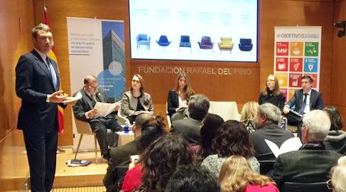 Empresas comprometidas, innovación y alianzas, claves para alcanzar los ODS, según Pacto Mundial
