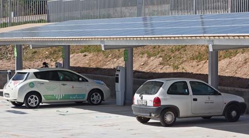 Las ciudades abren el camino hacia una economía baja en carbono