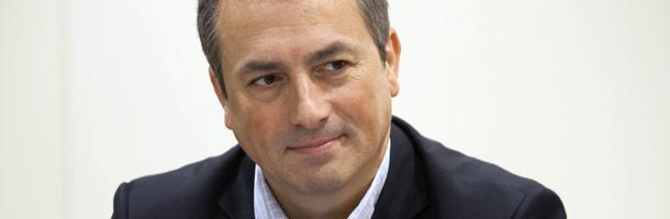 Antoni Ballabriga, presidente de DIRSE y Global Head of Responsible Business de BBVA.