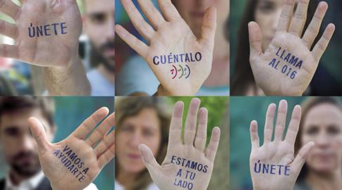 La crisis frena las denuncias por violencia de género en el 91% de mujeres encuestadas por Addeco