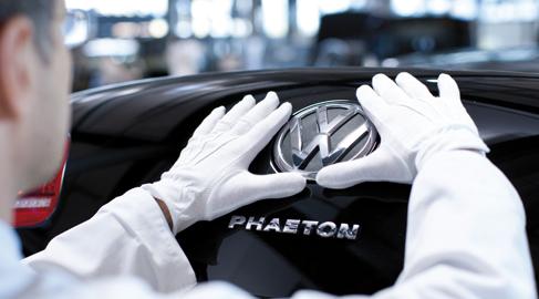 Desayuno CE. El fraude de Volkswagen, ¿se podría haber evitado?