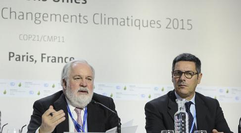 El futuro medioambiental se escribió en la COP21 con el Acuerdo de París