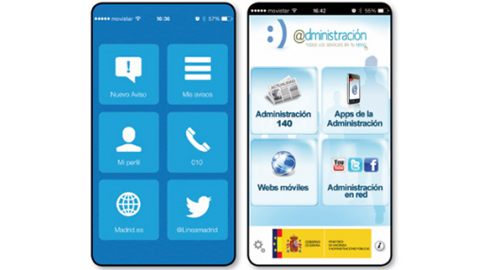 10 apps para impulsar el gobierno abierto