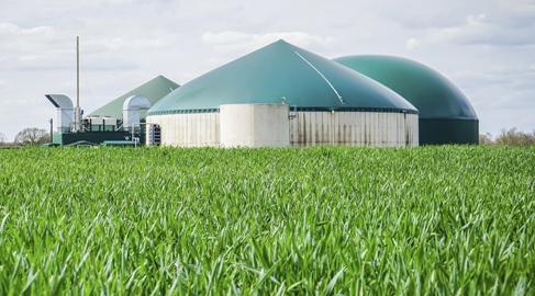 Un impulso a la calidad medioambiental a través del biogás