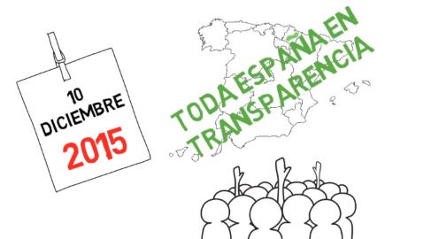 El Consejo de Transparencia tramita 426 reclamaciones en su primer año de vida