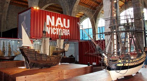 El Museu Marítim de Barcelona, proa de la RSC en instituciones culturales