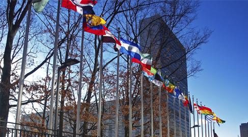 60 años ¿qué hace la ONU por España?