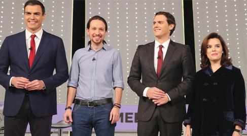 Promesas y peticiones para mejorar España tras las elecciones generales del 20D
