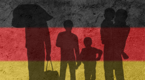 Sobre la crisis de refugiados y la responsabilidad social corporativa en Alemania