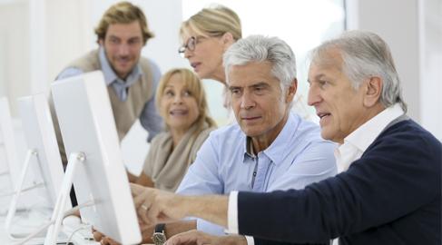 ¿Por qué la contratación de personas con discapacidad y seniors crece por encima de la media?
