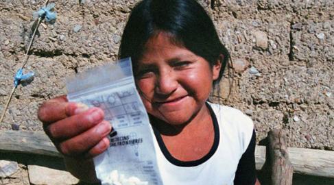 Médicos sin Fronteras analiza el caso Glivec de Novartis