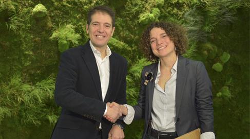 Alianza para combatir la basura marina y fomentar el empleo verde