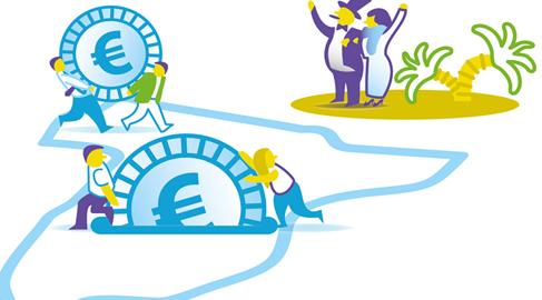 Oxfam denuncia las escasas medidas tomadas por los Gobiernos para acabar con los paraísos fiscales