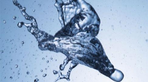 Agua, el desafío que viene
