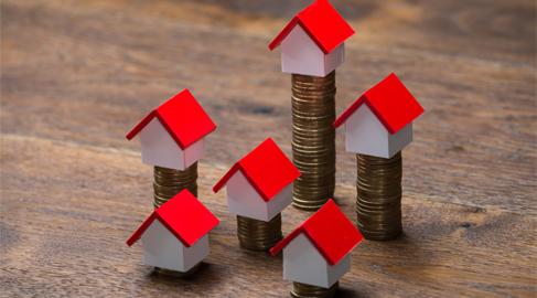 Invertir en ladrillo a golpe de ratón. La discreta llegada del 'crowdfunding' inmobiliario