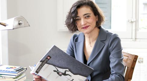María López Escorial asume la presidencia de la Fundación Compromiso y Transparencia