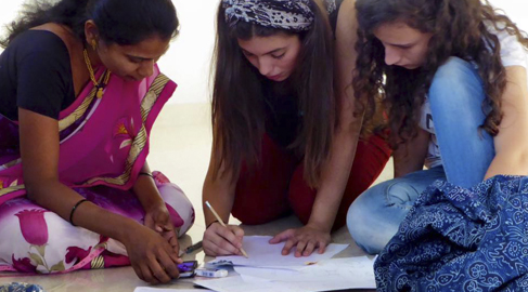 Nuevos emprendedores en busca de la inclusión sociolaboral de los colectivos vulnerables