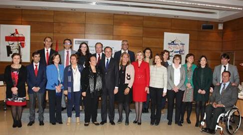 Sanidad y CCAA destinan más de 75 millones de euros para la prestación de servicios sociales