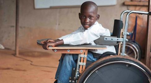 30 proyectos tecnológicos de accesibilidad reciben 20 millones de dólares de Google