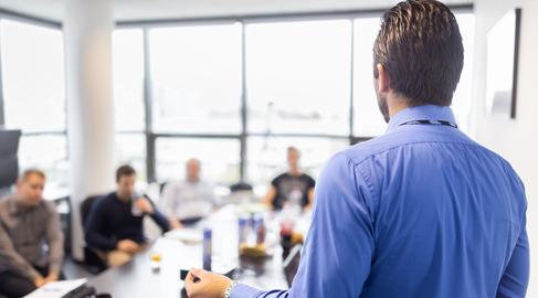 La RSC bien entendida comienza por los empleados