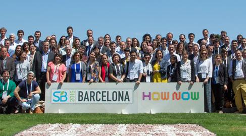 Innovación y sostenibilidad se dan cita en Sustainable Brands Barcelona