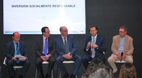 Spainsif y Seguros lanzan un nuevo modelo de información ISR en los planes de pensiones