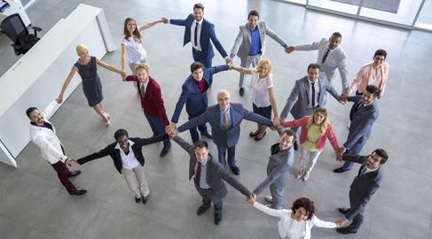Consolidando el ecosistema del emprendimiento social en España