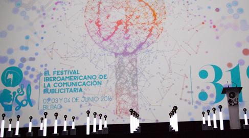 La responsabilidad social corporativa, medalla de plata en el festival publicitario El Sol