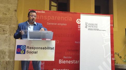 Los pormenores de la Ley de RSC Valenciana