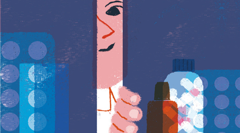 Acceso a los medicamentos: Un reto colectivo