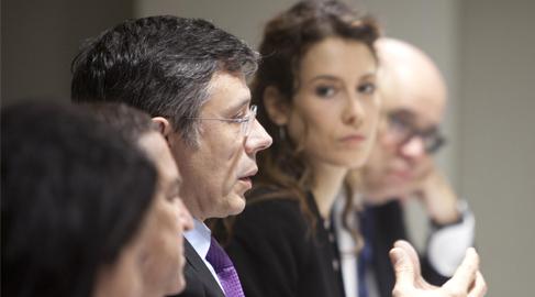 Desayuno CE: Cómo combinar rentabilidad social y económica en la investigación farmacéutica