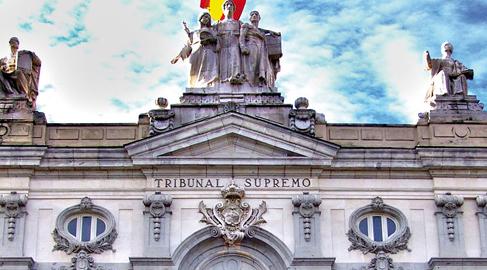Tribunal Supremo y Fiscalía, a favor del cumplimiento