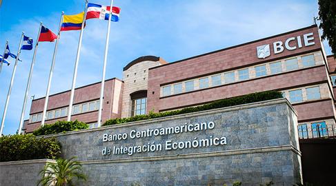 El Banco Centroamericano de Integración Económica emite sus ...
