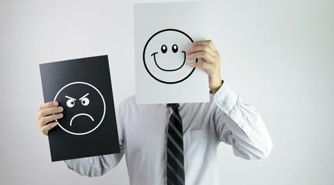Un no rotundo al trabajo que no hace feliz