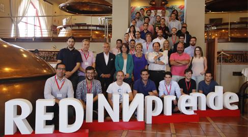El sector hostelero andaluz se renueva gracias a la Red INNprende
