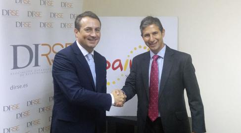 Spainsif y DIRSE firman un acuerdo para fomentar la responsabilidad social en las inversiones
