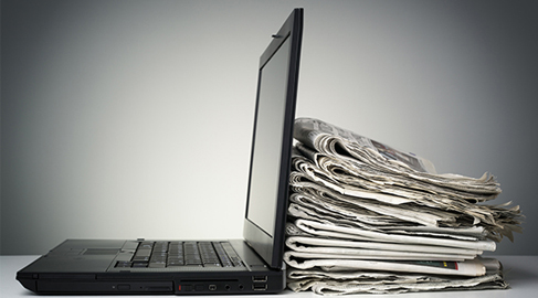 Desayuno CE-NH: Cómo proteger la credibilidad de los medios de comunicación