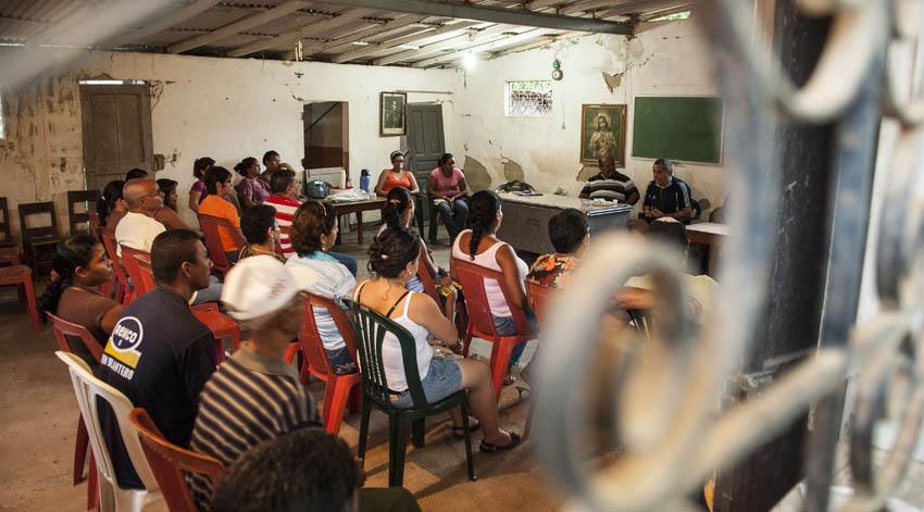 Bankomunales: Los pobres pueden autofinanciarse